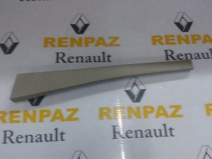 RENAULT FLUENCE / MEGANE 3 TORPİDO KAPAK PLASTİĞİ 682116476R