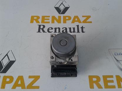 RENAULT KANGO 3 ABS BEYNİ 8201240013 - 0265209004 - 0265801165