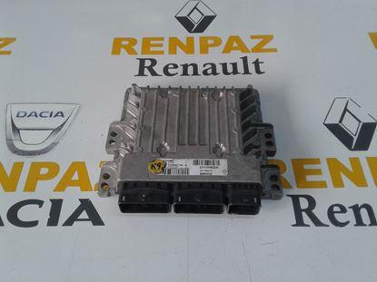 RENAULT LAGUNA 3 ENJEKSİYON BEYNİ 237100822R - 237100037R