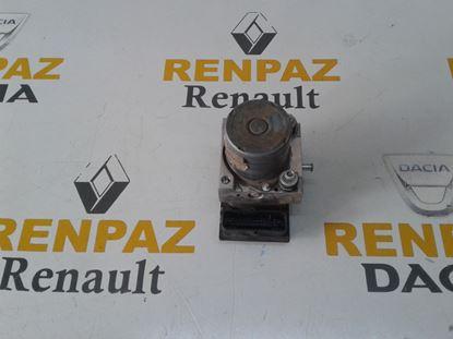 RENAULT MASTER 3 ABS BEYNİ 476608497R - 0265237094 - 0265801133