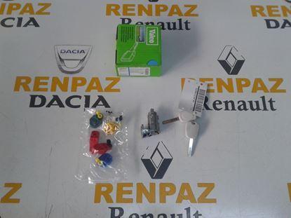RENAULT MASTER 3 ARKA KAPI KİLİDİ 7701209835