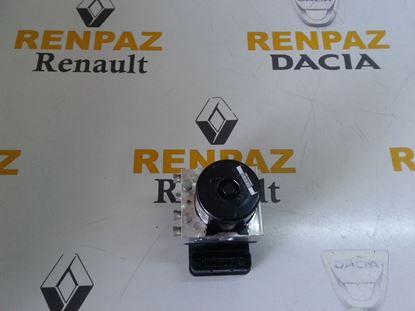 RENAULT MEGANE 3 ABS BEYNİ 476605296R 95CT2AAY2 28.5612-5841.3