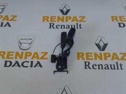 RENAULT MEGANE 3 ARKA EMNİYET KEMER TOKASI 888430005R
