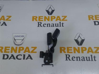 RENAULT MEGANE 3 ARKA EMNİYET KEMER TOKASI 888430009R