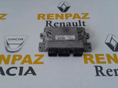 RENAULT/DACİA ENJEKSİYON BEYNİ LPG 8201199711 - 8201082039