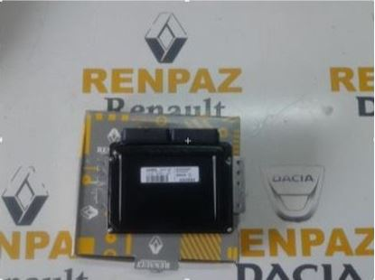 RENAULT TWİNGO 1 ENJEKSİYON BEYNİ 8200262930 - 8200044437 - S110130101