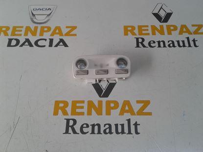 RENAULT CLİO 4 TAVAN LAMBASI 264305143R