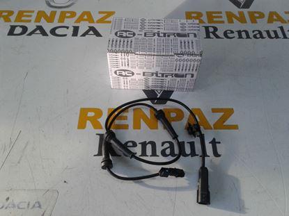 MEGANE 2/SCENİC 2 ÖN ABS KABLOSU 8200404460