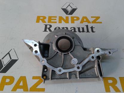 RENAULT / DACİA 1.5 DCİ MOTOR ÖN KAPAK 8200391938