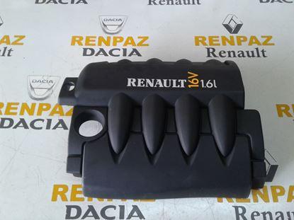 RENAULT LAGUNA 2 1.6 16V MOTOR ÜST KAPAĞI 8200287536 - 8200182037