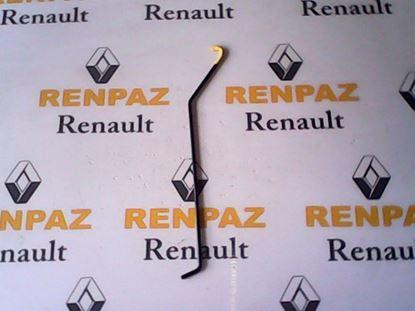RENAULT CLİO 3 KAPUT DAYAMA DEMİRİ 8200270329