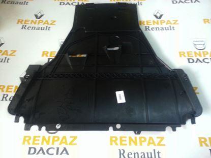 RENAULT MEGANE 3 / FLUENCE KARTER MUHAFAZASI 758900024R
