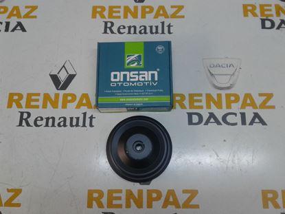 RENAULT CLİO 2 KRANK KASNAĞI BBOD 7700273928