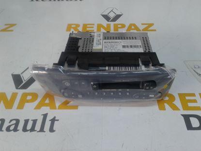 RENAULT MEGANE 1 RADYO TEYP KASET ÇALAR 7700433072