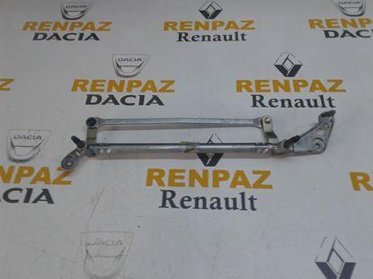 RENAULT CLİO 3 SİLECEK MEKANİZMA ŞASESİ 8200383752