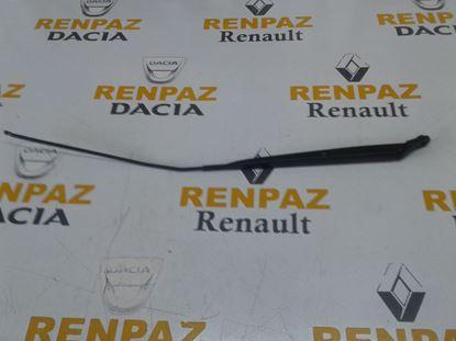 RENAULT CLİO 3 ÖN CAM SİLECEK KOLU 8200268917