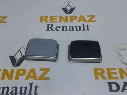 RENAULT 12 ARKA KÜLLÜK KOMPLE 6000046117 - 7702188965