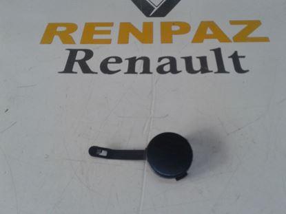 RENAULT CLİO 2 ÖN TAMPON ÇEKİ KAPAĞI 8200445994