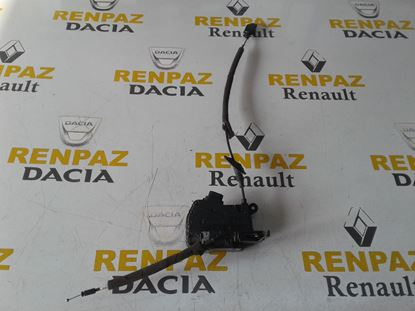 RENAULT CLİO 4 SAĞ ÖN KAPI KİLİDİ 805024563R