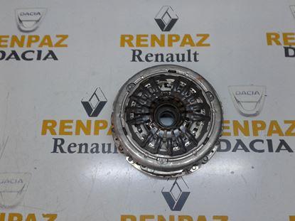 RENAULT CLİO 4/CAPTUR/KANGO 3 TCE DEBRİYAJ SETİ 302052671R