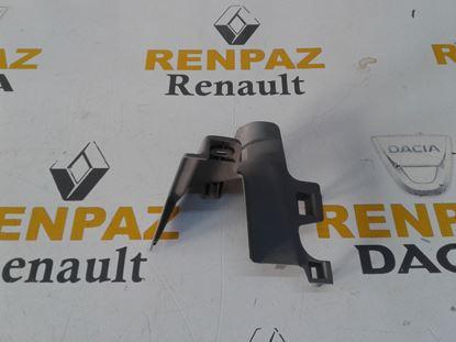 RENAULT KANGO 2 SOL ALT KÖŞE KAPLAMA 7700307554