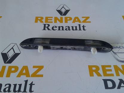 RENAULT KANGO 3 ARKA PLAKA LAMBASI 265103161R - 8200419876