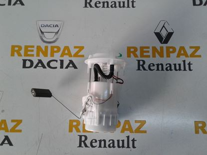 RENAULT LAGUNA 3 DEPO ŞAMANDIRASI 172020092R - 172020079R