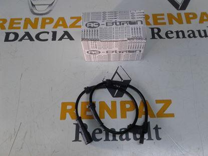 RENAULT MEGANE 1/SCENİC 1 ÖN ABS KABLOSU 7700832768 - 7700429113
