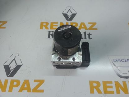 RENAULT SCENİC 3 ABS BEYNİ 476605296R 95CT2AAY2 28.5612-5841.3