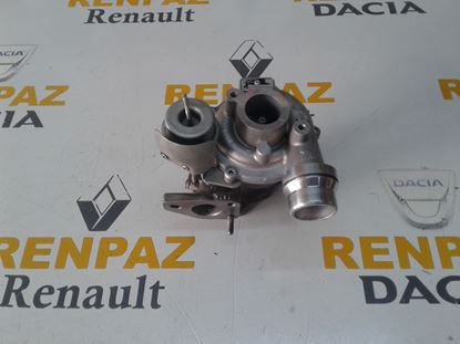 RENAULT/DACİA 1.5 DCİ TURBO K9K (90 BG) 7701478939 - 144116446R