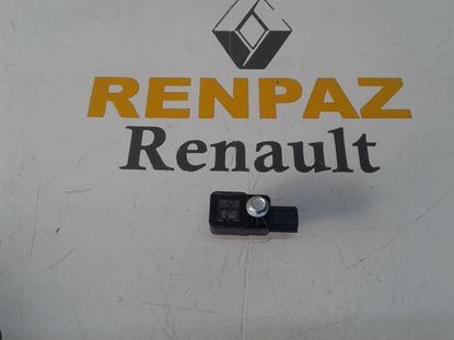 RENAULT/DACİA YAN HAVA YASTIĞI SENSÖRÜ 8201279378 - 6001549268 - 8200385078