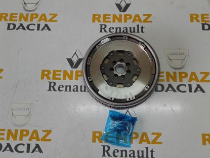 RENAULT/DACİA MOTOR VOLANI 123003948R - 7701476621 - 123006354R - 7701478585 - 7701479061
