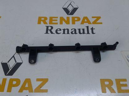 RENAULT/DACİA 1.4-1.6 8V ENJEKTÖR RAMPASI K7J-K7M 8200494284 - 6001548405 - 6001548422