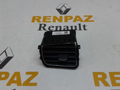 RENAULT SYMBOL ORTA SOL HAVALANDIRMA IZGARASI 687512103R - 687510983R