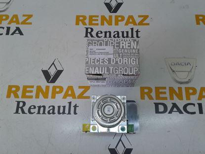 RENAULT MEGANE 4/KADJAR/TALİSMAN/SCENİC 4/ESPACE 5 ABS BEYNİ 476609440R