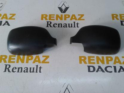 RENAULT KANGO 2 AYNA KAPAĞI 8200245171 - 8200245172