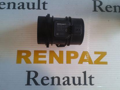 RENAULT TRAFİC 2 2.0 DCİ HAVA AKIŞMETRE 8200655623 - 8200651315
