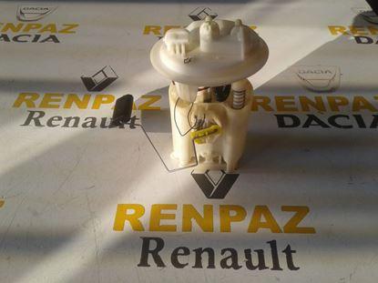 RENAULT CLİO 2 DEPO ŞAMANDIRASI 8200683199 - 8200027963