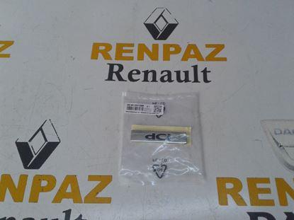 RENAULT MEGANE 4/TALİSMAN DCİ YAZISI 908920356R