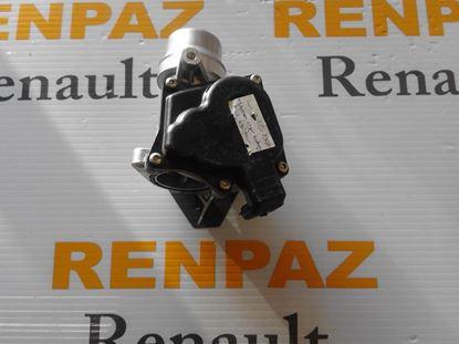 RENAULT 1.5 DCİ 90 BG HAVA AYAR KUTUSU 161A09794R - 14832061