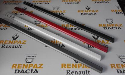 RENAULT CLİO 3 COUPE SAĞ ÖN KAPI BANDI 8200289921 - 7701476431