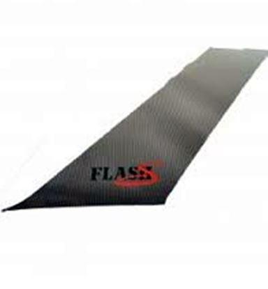 RENAULT FLASH SAĞ ARKA ÇAMURLUK FLASH S YAZISI 7702254377