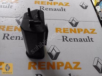 RENAULT MEGANE 2 KANİSTER 8200090570 - 8200090571 - 7700423934