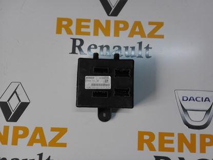 RENAULT CLİO IV MOTOR YÖNETİM BİLGİSAYAR MODÜLÜ 231A04792R