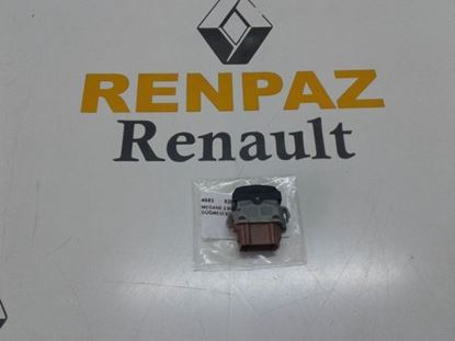RENAULT MEGANE 2 KOLTUK ISITMA DÜĞMESİ 8200407422