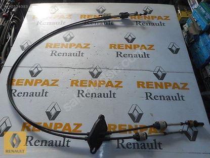 RENAULT MASTER III VİTES HALATI 8201083770