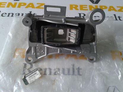 MEGANE 3 MOTOR TAKOZU/ALT MOTOR KULAĞI 112205136R - 112200013R
