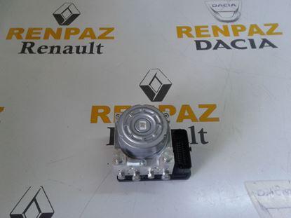 RENAULT MEGANE ABS BEYNİ 476604349R - 10.0220-0728.4 2-CAS100-1