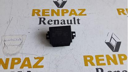 RENAULT LAGUNA 3 PARK SENSÖRÜ BEYNİ 259900079R - 259901993R