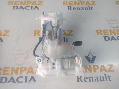 TOYOTA C-HR 1.8 HYBRID DEPO ŞAMANDIRASI 77020-02C20